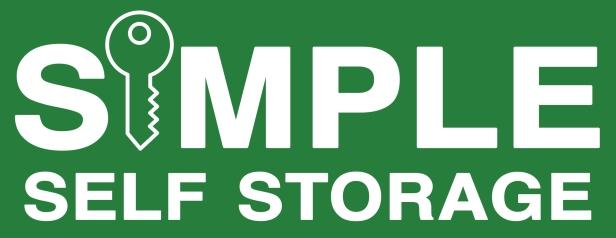 Simple Self Storage Banner
